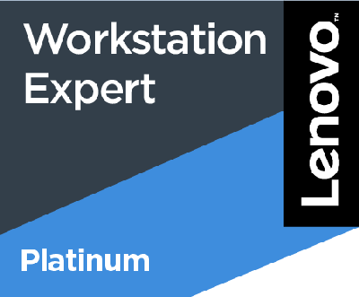 Lenovo Workstation Expert